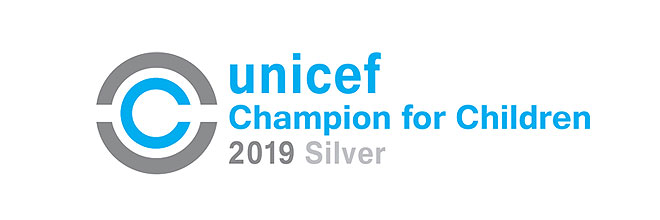 Babysitters Now proudly support UNICEF