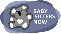 Babysitters Now logo